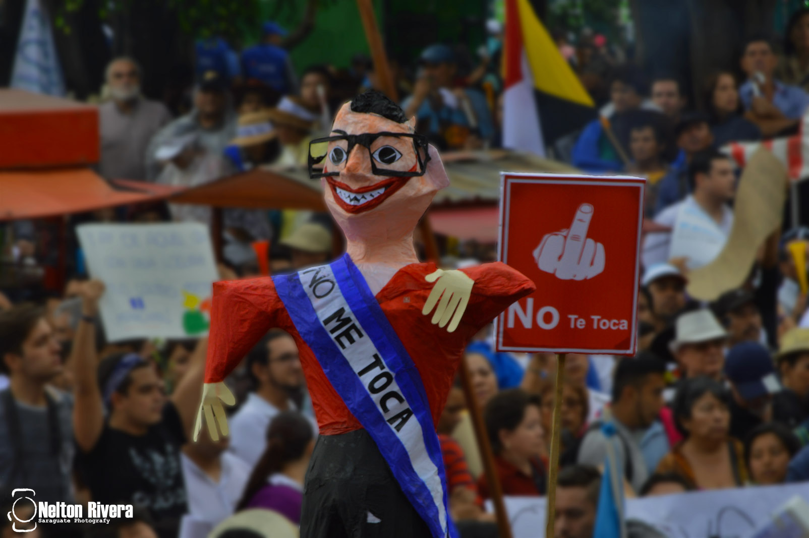 An Unprecedented Uprising Against Impunity in Guatemala