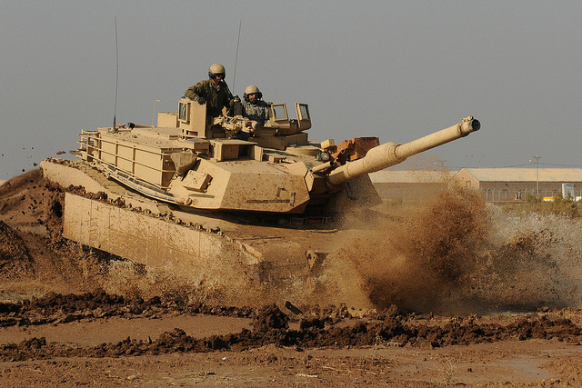 Obama Does Have a Strategy in Iraq: Escalation