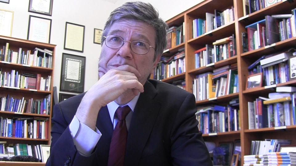 Jeffrey Sachs Disdains Neoliberalism, Embraces Poland
