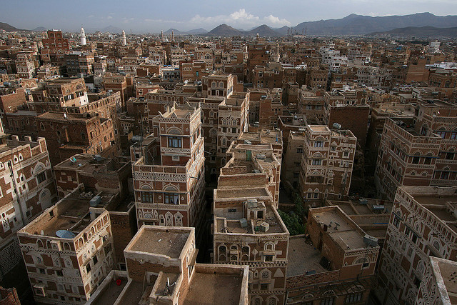 Deconstructing the Mainstream Narrative About the Saudi War on Yemen