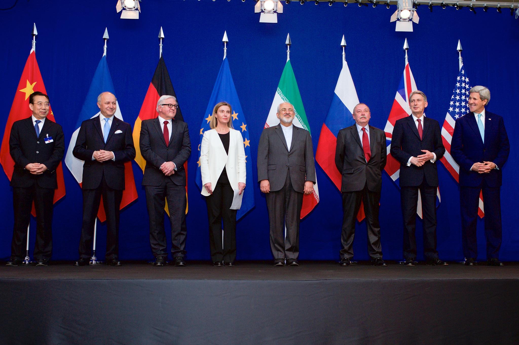 A Long Road Reaches Iran Deal, But No Guarantees Going Forward