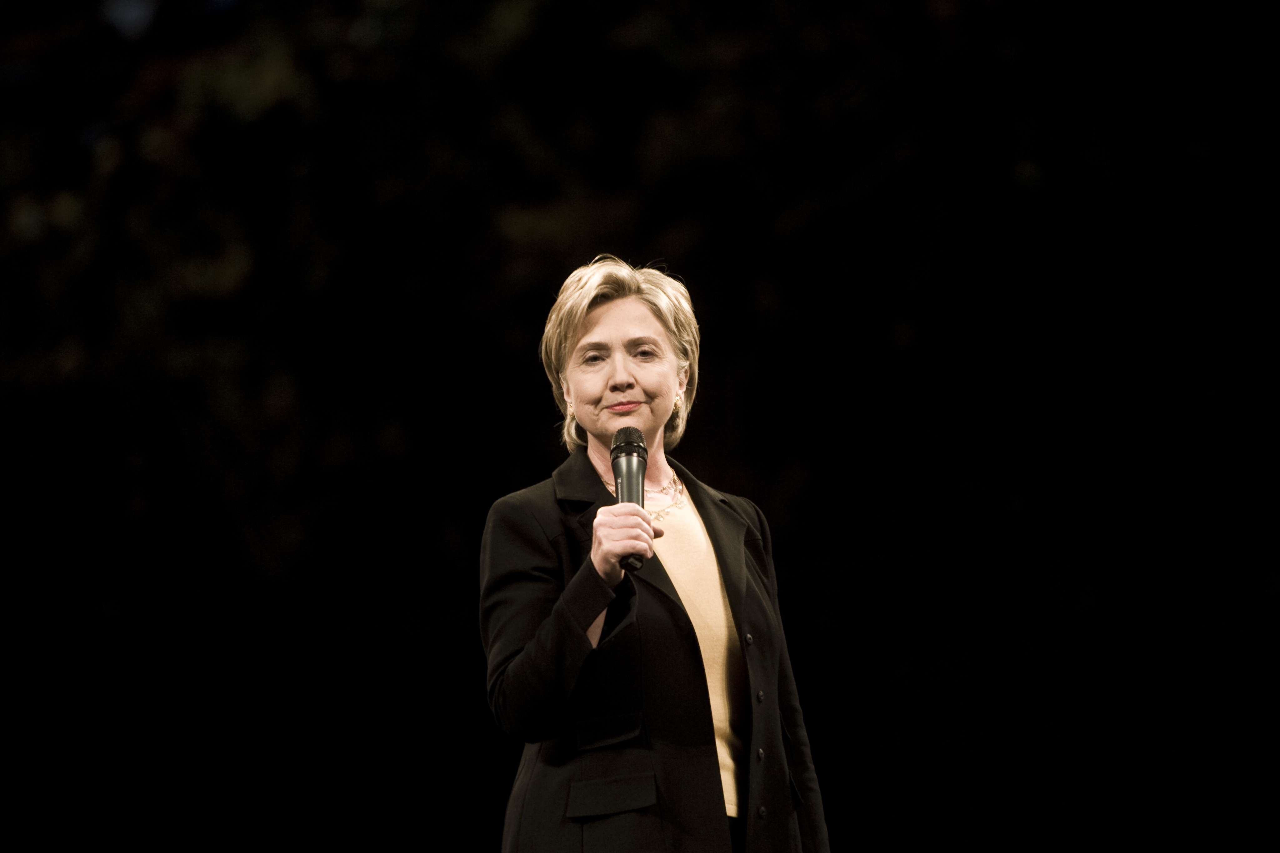 The Troubling Implications of Hillary's Anti-BDS Letter