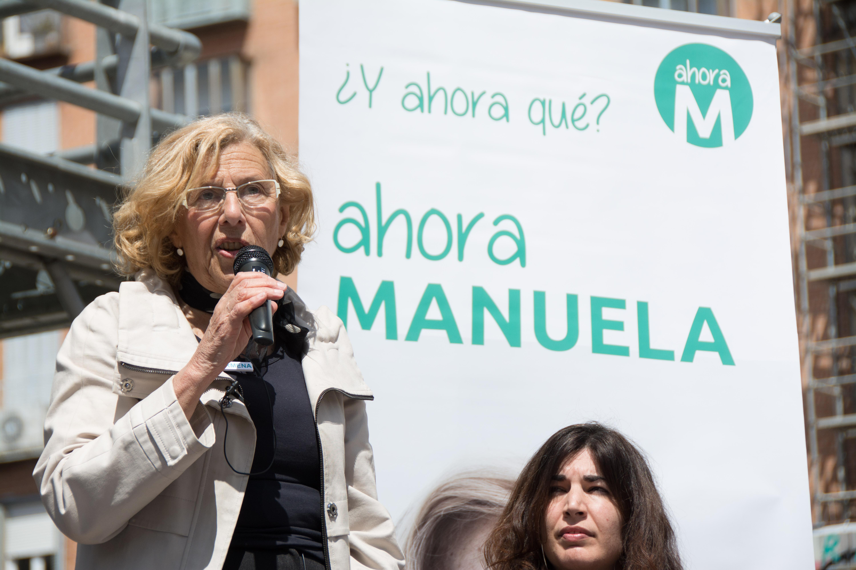 Spain's Democratic Spring