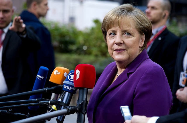 Paris Attacks Widen Gap Between Germany and the Rest of the West