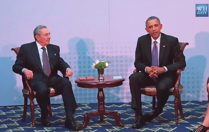US and Cuba Swap Embassies: Victory of Diplomacy and Democracy