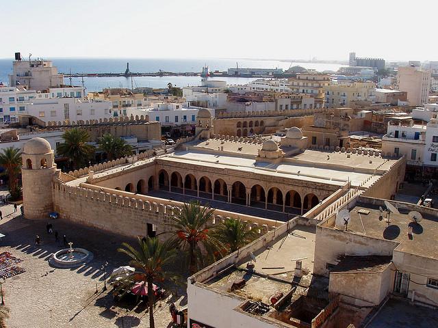 The Beach Massacre in Tunisia: Seifeddine Rezgui's Last Break Dance