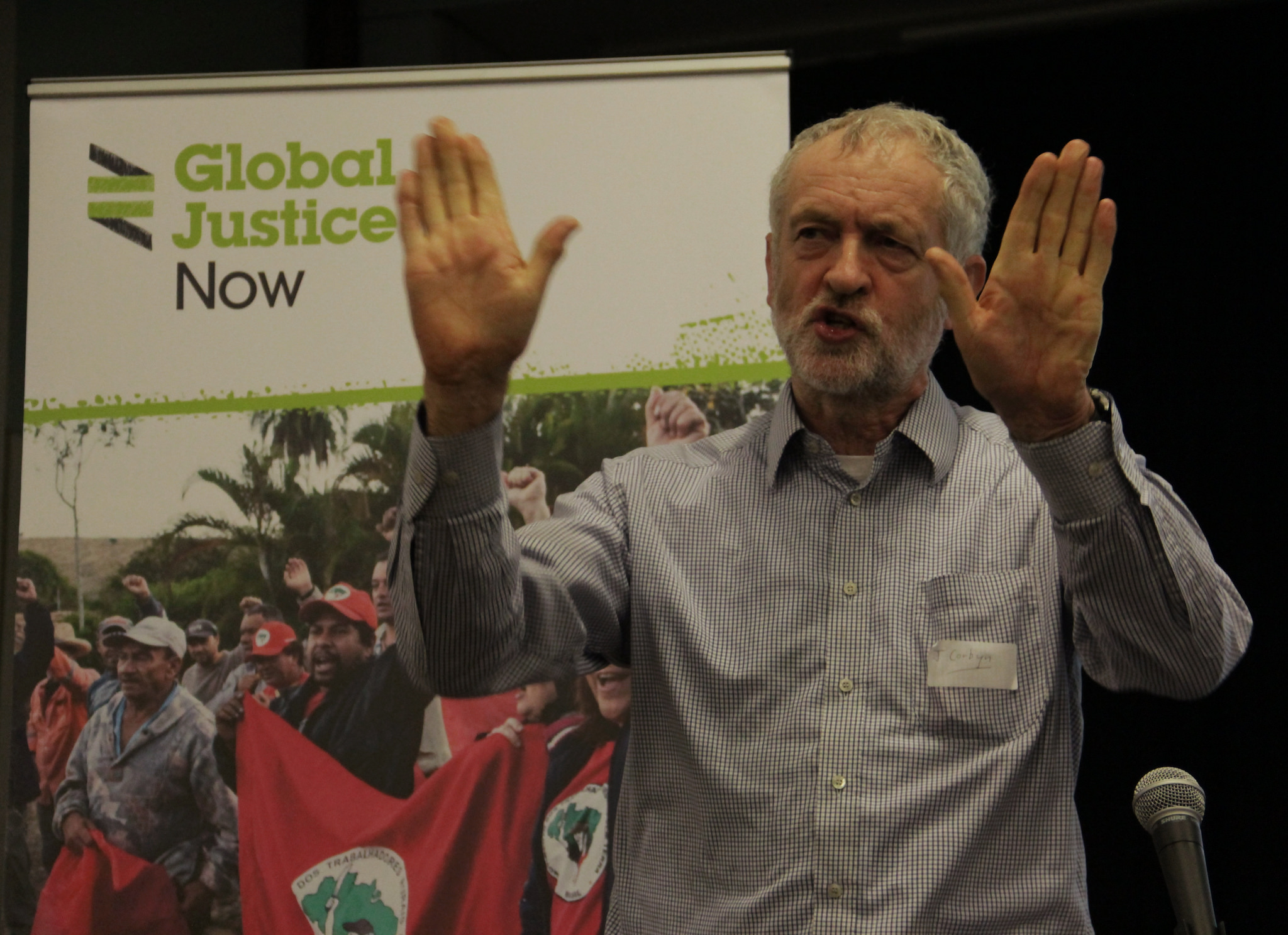 Jeremy Corbyn's Victory Is a Political Bombshell for the UK