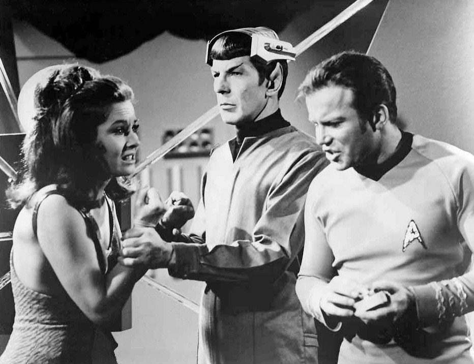 The Star Trek Fallacy