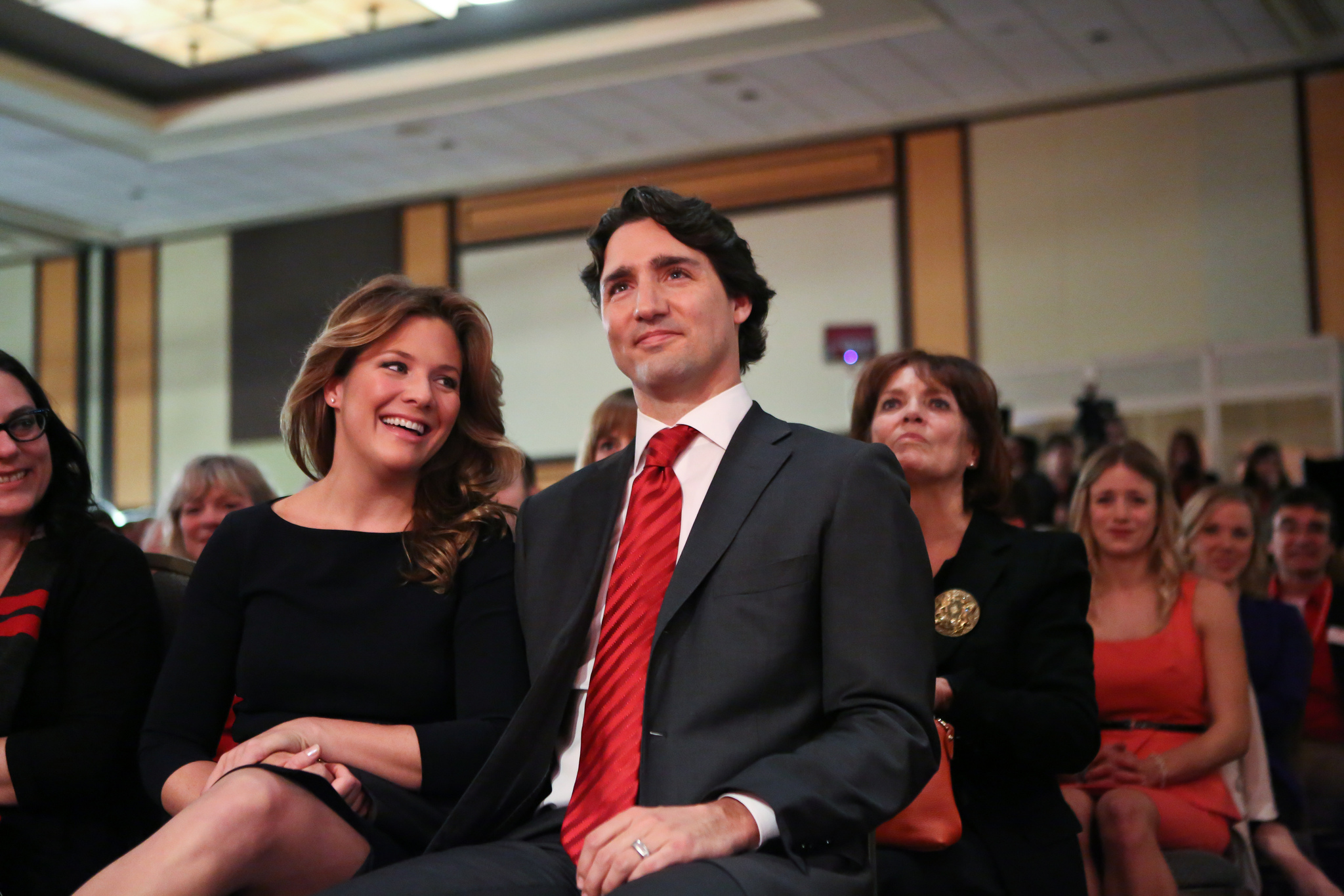 Canada's Progressives Bid Good Riddance to Harper