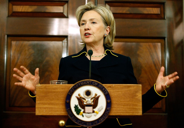 Hillary Clinton's Support for the Iraq War Was No Fluke