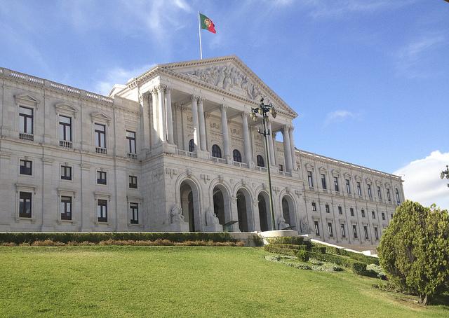 Portugal: Europe's Left Batting 1.000