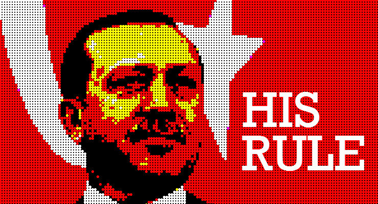 Turkey's President Gets His Majority — at a Terrible Price
