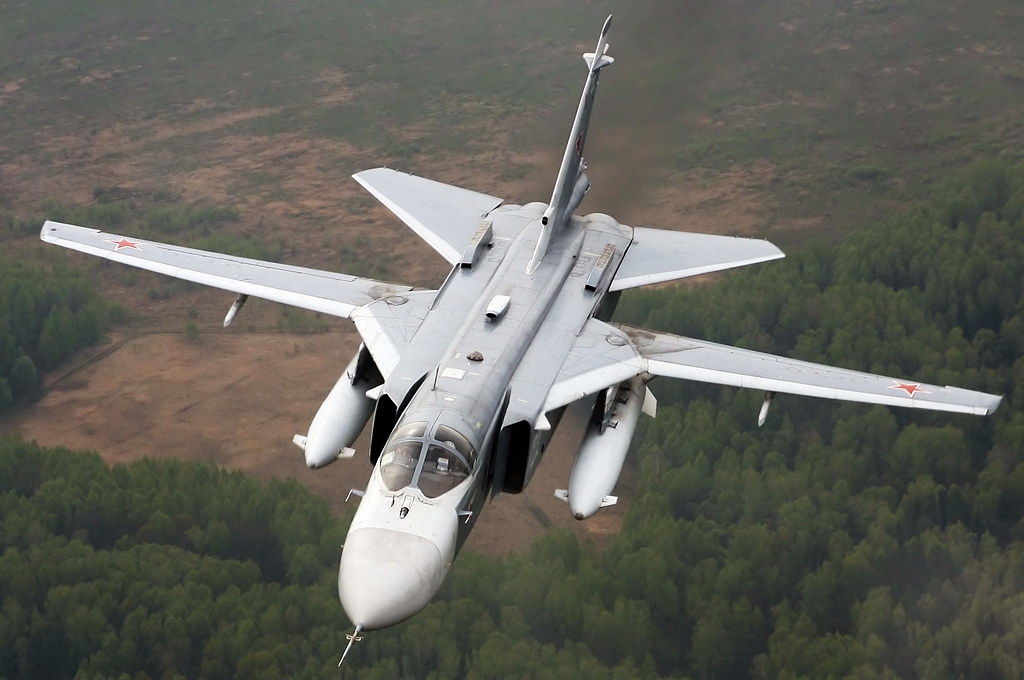 The Russian Bomber Shot Down by Turkey: Challenging the Accepted Narrative (Part 1)