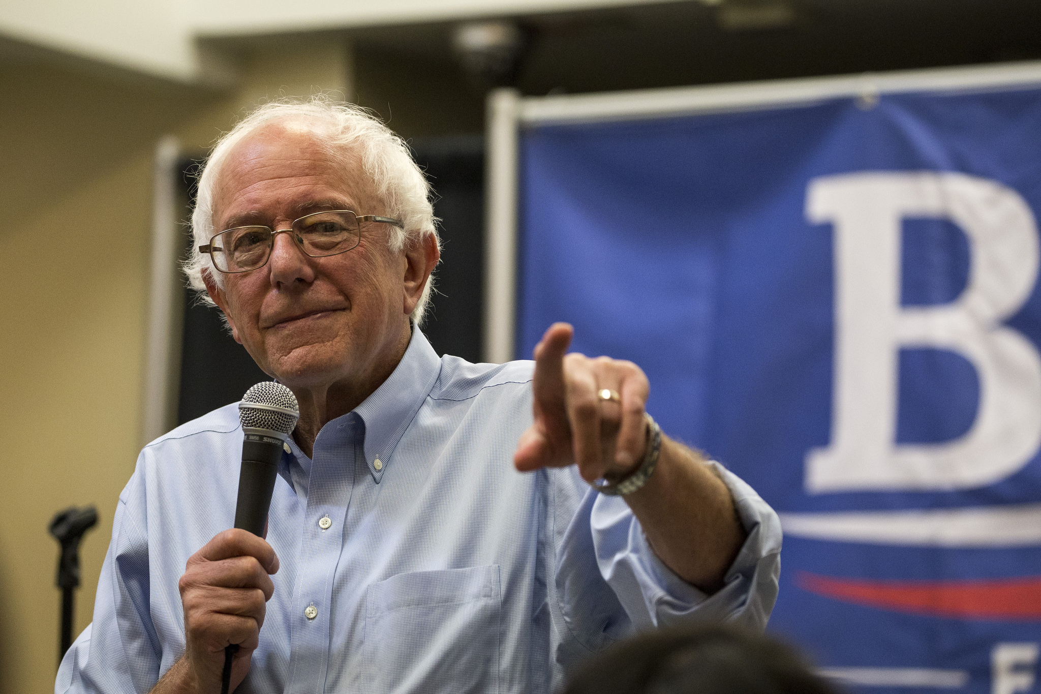 Bernie Sanders Has America Talking About Denmark. That's a Good Thing.