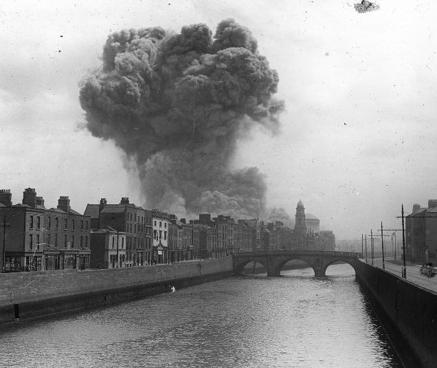 Terrorism: From the Irish Dynamite War to the Islamic State