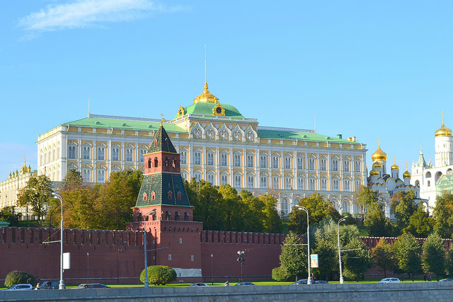 Russia Struggling With Its Inferiority Complex