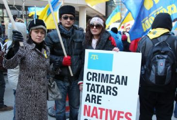 Crimea's Tatars Persecuted by Stalin Then, Putin Now