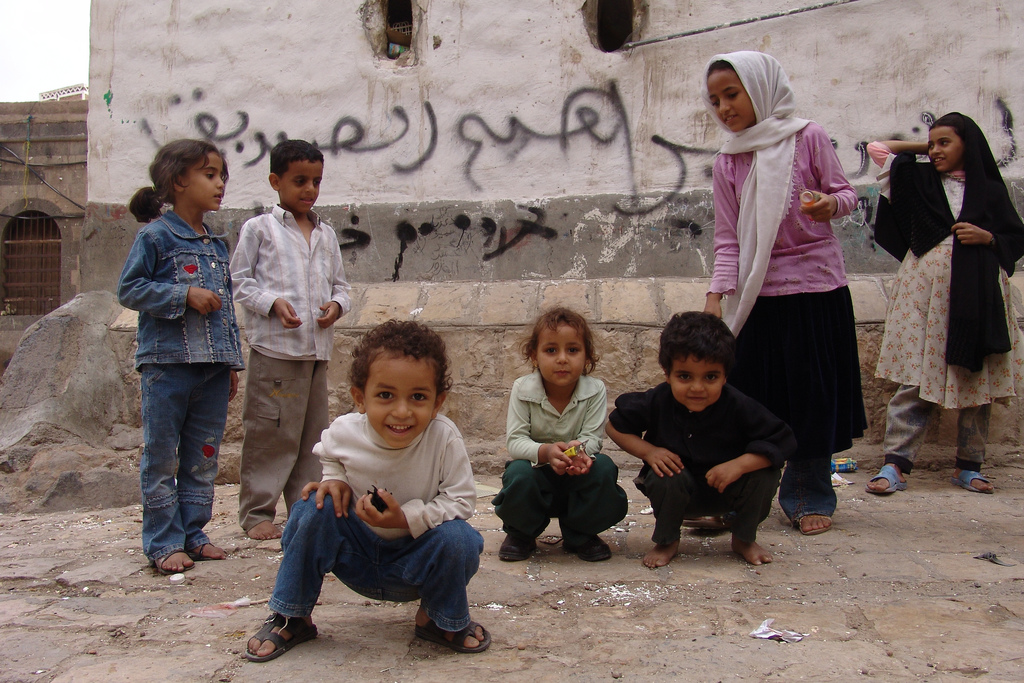 One Last Chance for Peace in Yemen