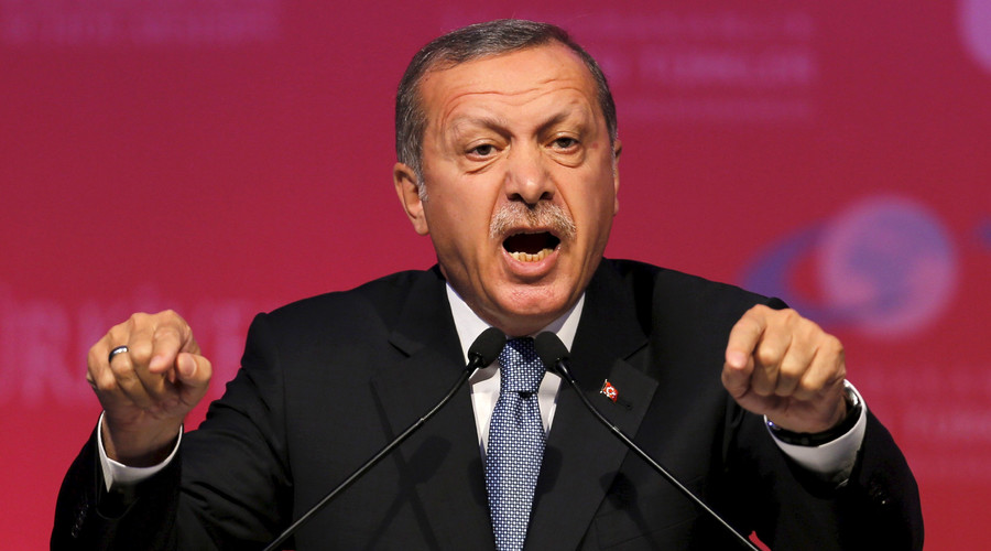 Turkey Distances Itself From the U.S. and NATO