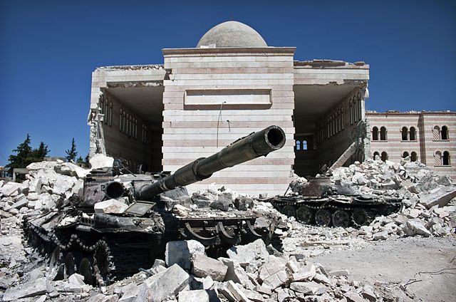 How Assad Declared Open Season on the People of Syria