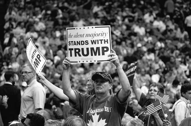 Trump and the Transformation of Politics