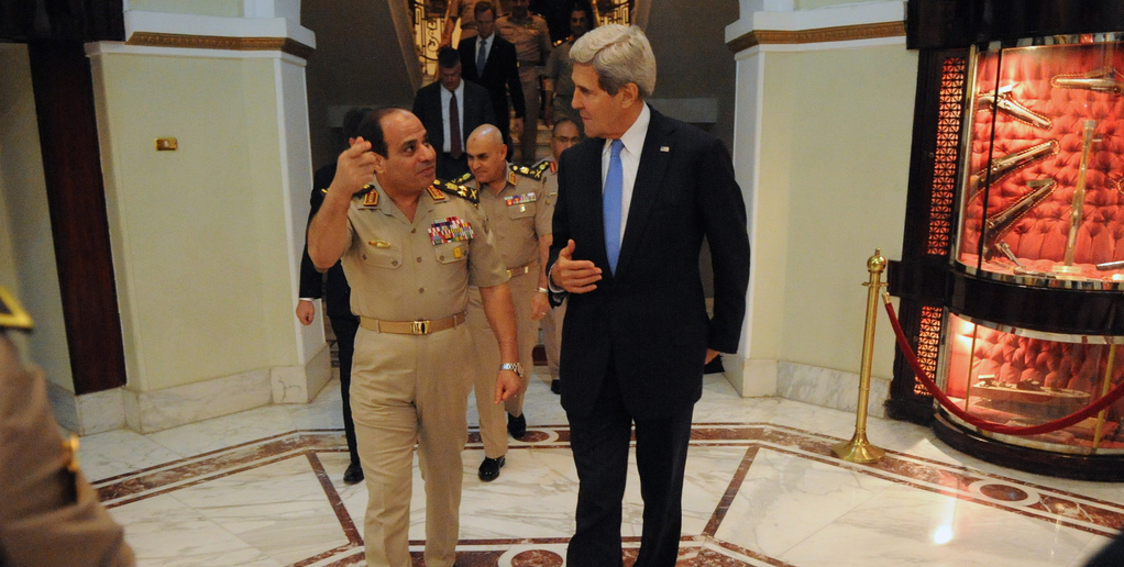 Bilateral Complicity: The Next U.S. President and Egypt