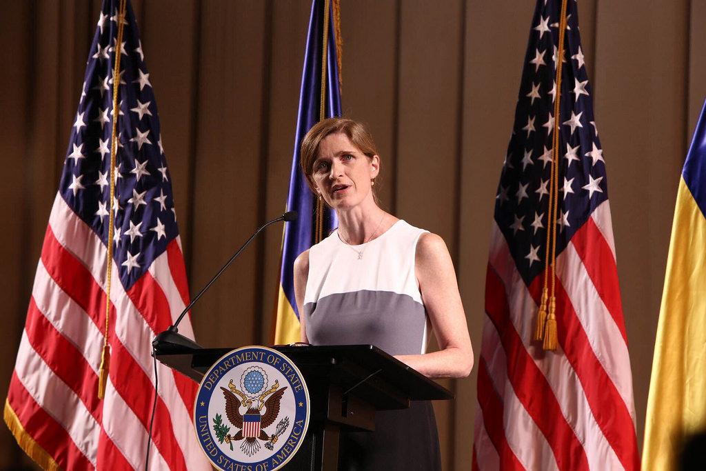 U.S. Diplomacy: A Dangerous Proposal