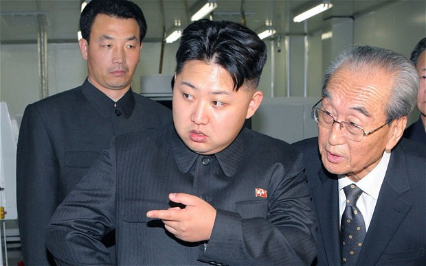 North Korea's Nuclear Ticket to Survival