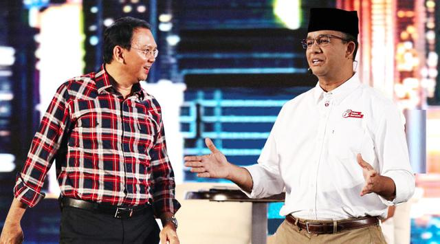Jakarta's Election and Alternatives to US Policy Towards Muslims