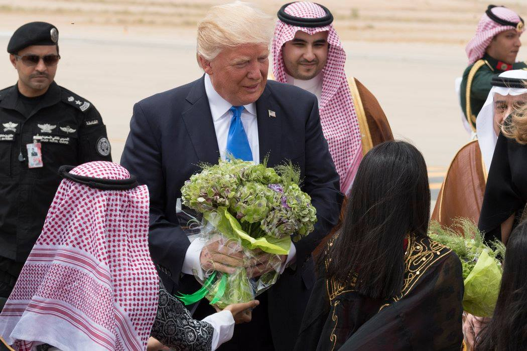 Once Upon a Time, Congress Actually Fought Saudi Arms Deals. It Can Again.