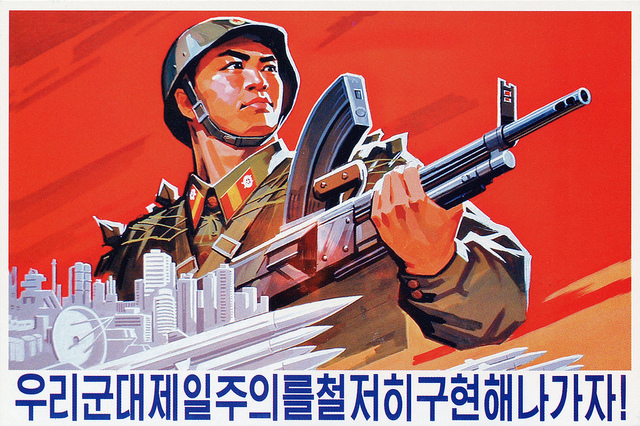 North Korea Sanctions: Isolating the Isolated