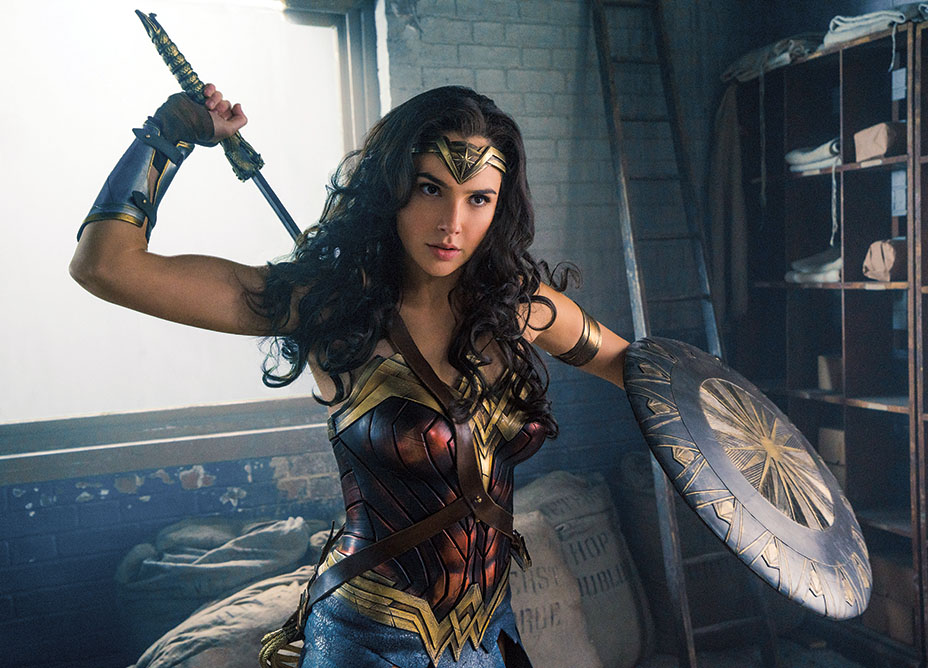 Why I'm (Reluctantly) Sitting Out 'Wonder Woman'