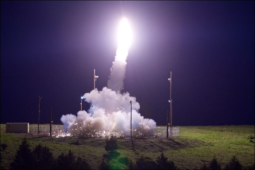 Missiles or the Environment: Korea's True Security Challenges
