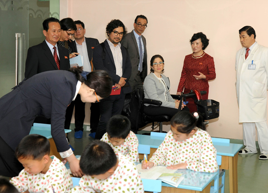 Engaging North Korea Successfully on Human Rights