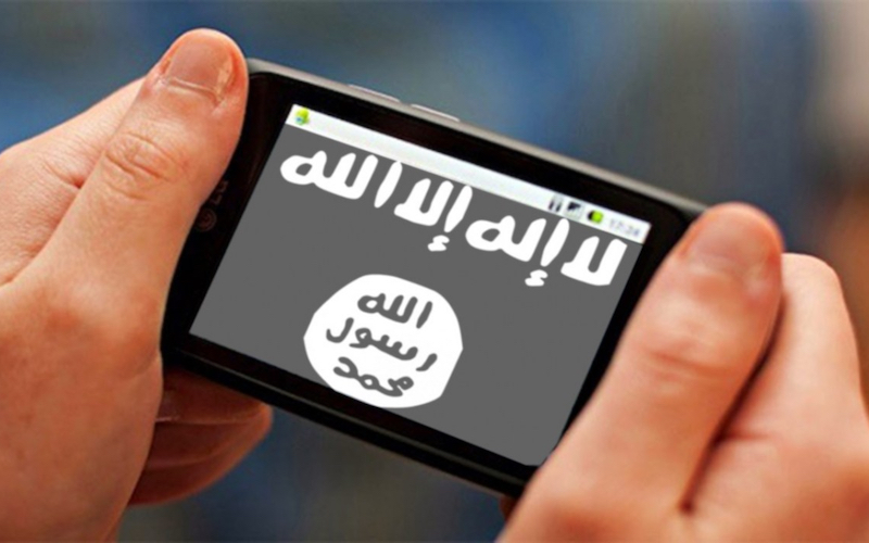 Islamic State: From Physical Caliphate to Virtual Jihad