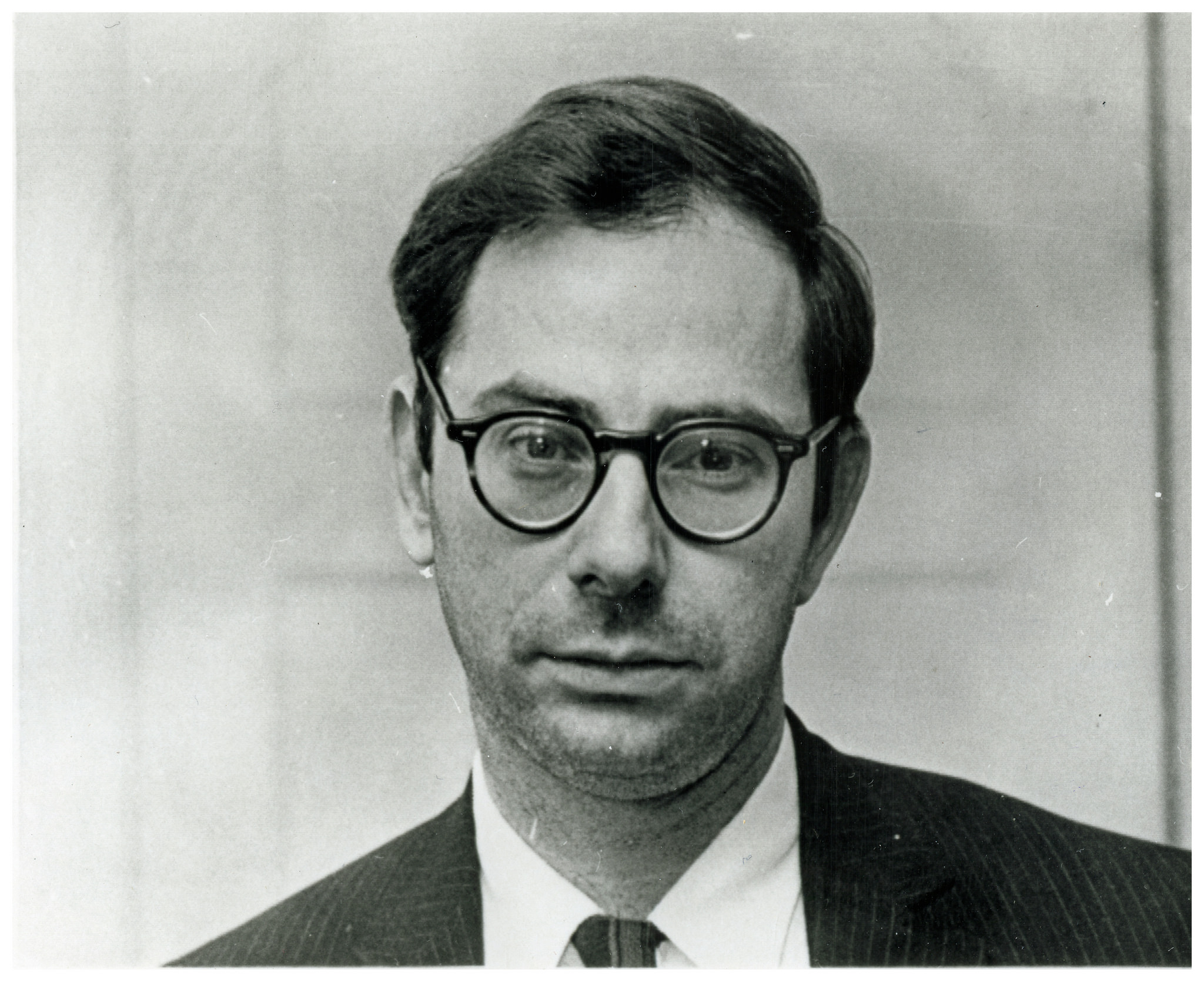 RIP Marc Raskin, Who Connected the Dots Between Inequality and War