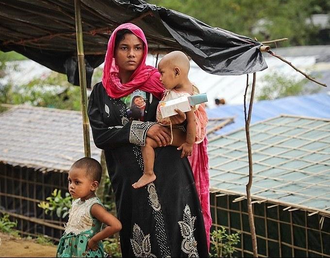 The Rohingya, R2P, And Civilian Protection