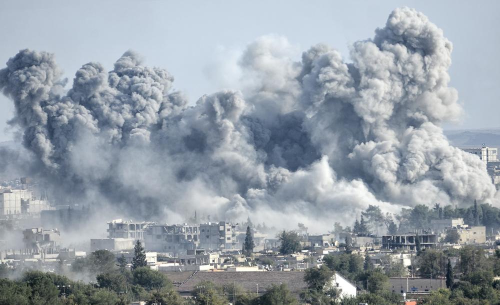 Despite Everything, U.S. Troops Should Leave Syria