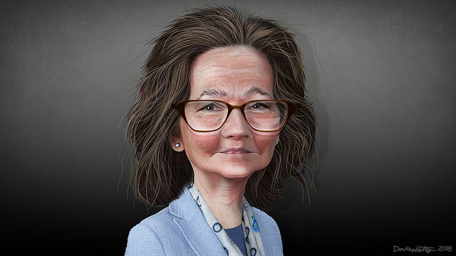 More Torture Questions for Haspel