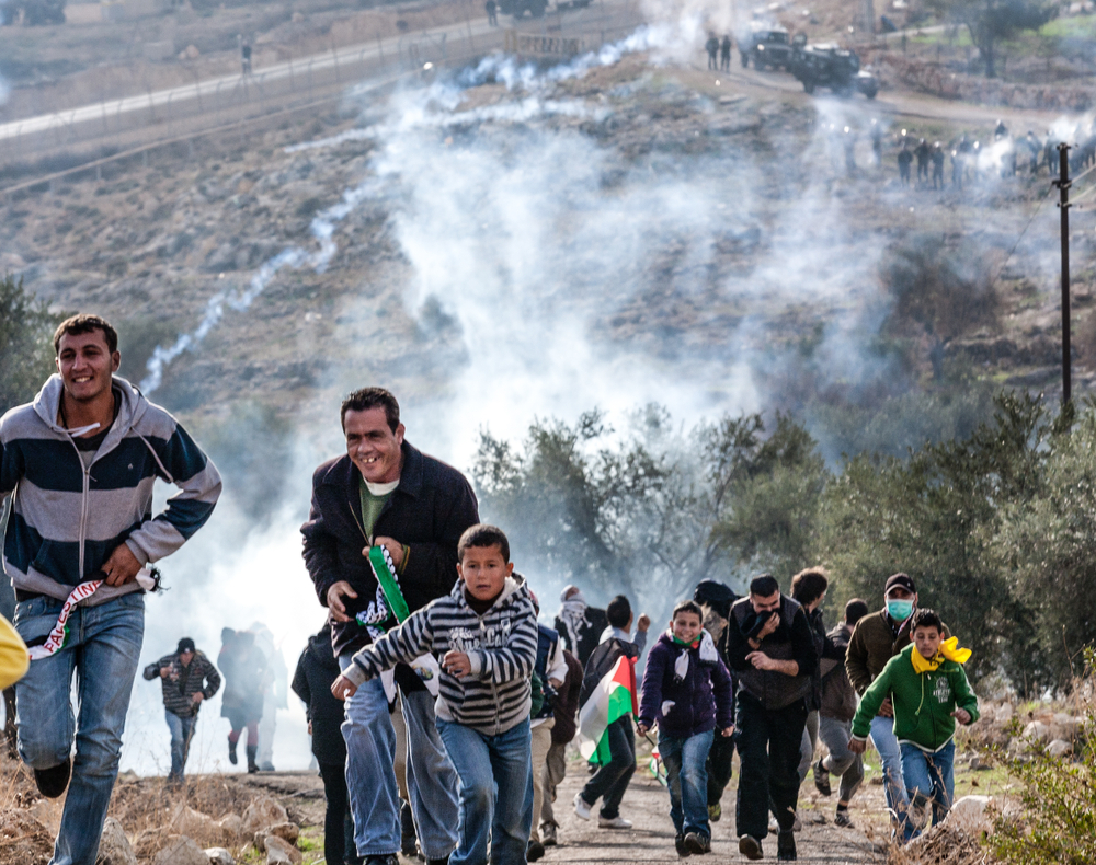 gaza-protest-israel-palestinians