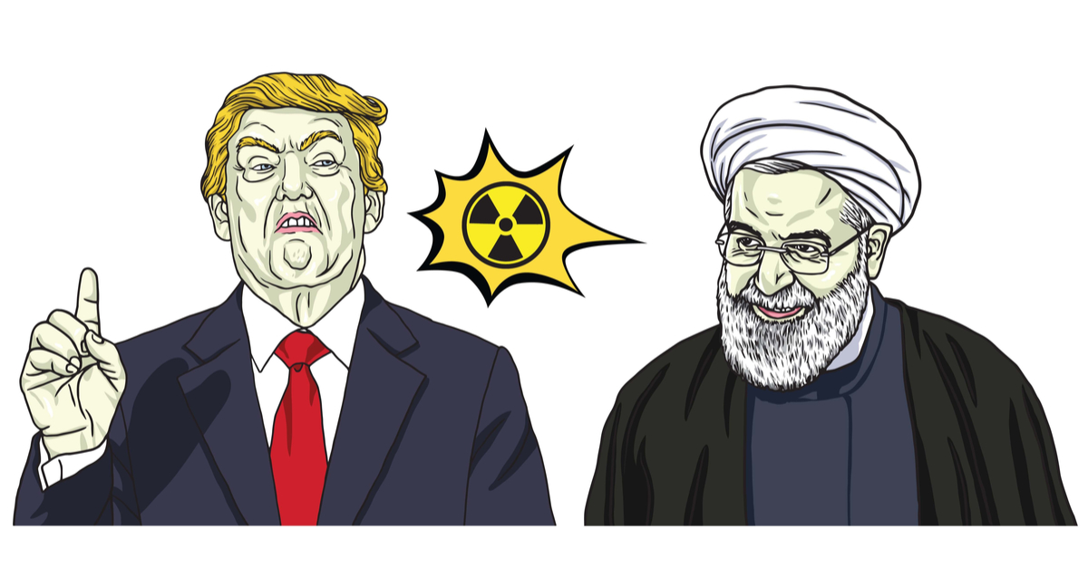 10 Ways Trump's Aggression Against Iran Hurts Americans and the Region