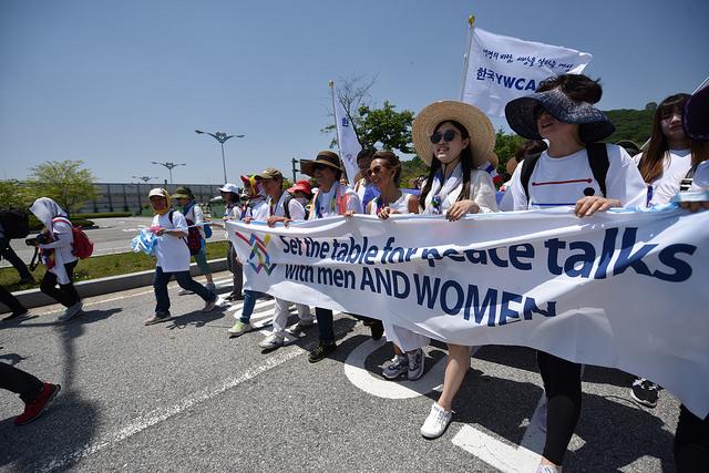 Toward a Truly Indigenous Peace in the Korean Peninsula