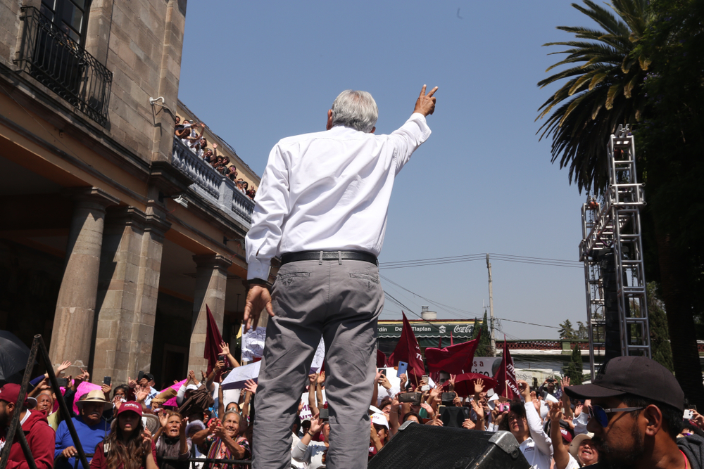 Next Stop for the Global 'Bernie' Movement: Mexico?