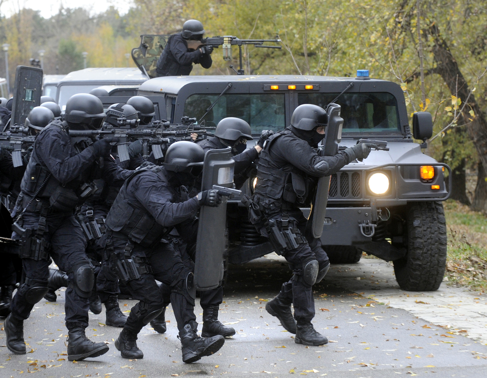israel-idf-police-training