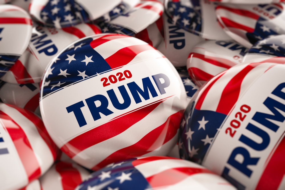 How the Next Presidential Candidate Can Defeat Trump