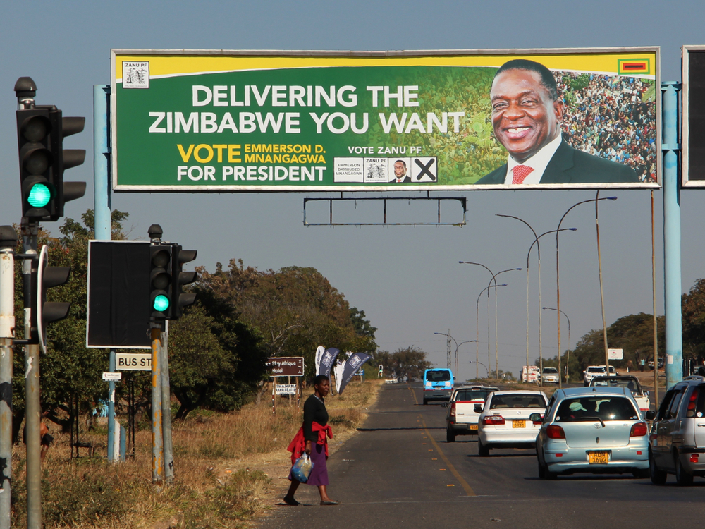 Congress Needs to Support African-led Solutions in Zimbabwe