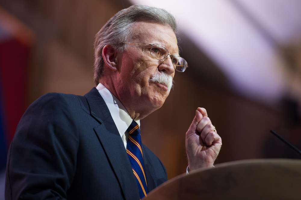 Why Bolton Matters