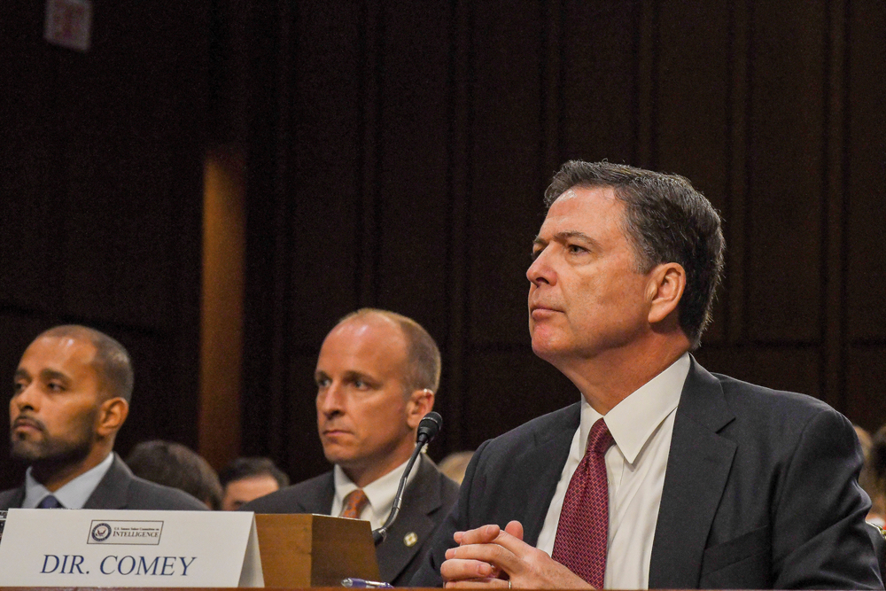 Can the New Congress Keep Intelligence Agencies in Check?