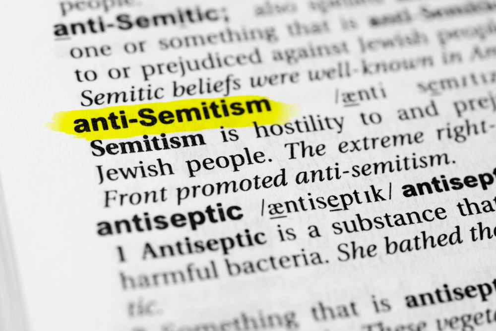 Criticizing Israel Isn't Anti-Semitic. Here's What Is.