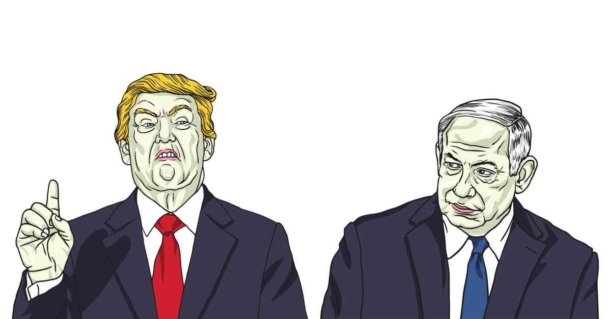 Trump's Embrace of Netanyahu Will Haunt the Middle East for Years